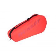 maletin dunlop cx club 3 pack red