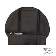 gorro leader latex logo pb black