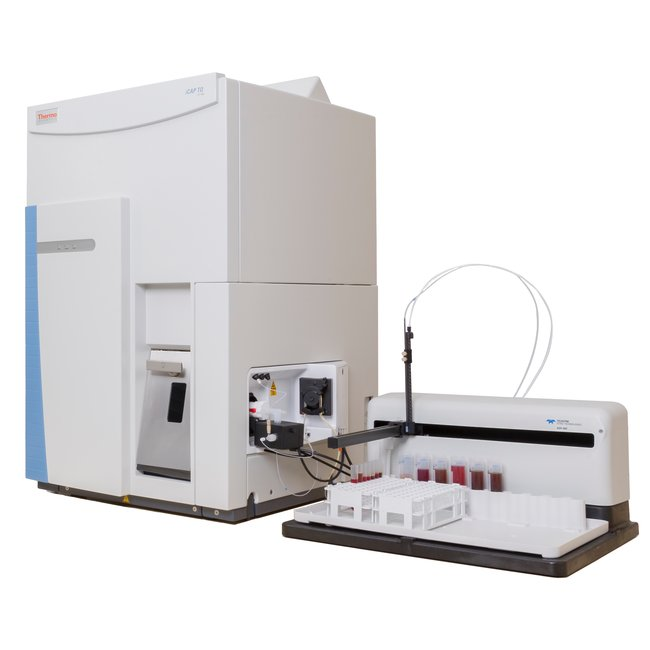 Thermo Scientific™ iCAP™ TQ ICP-MS
