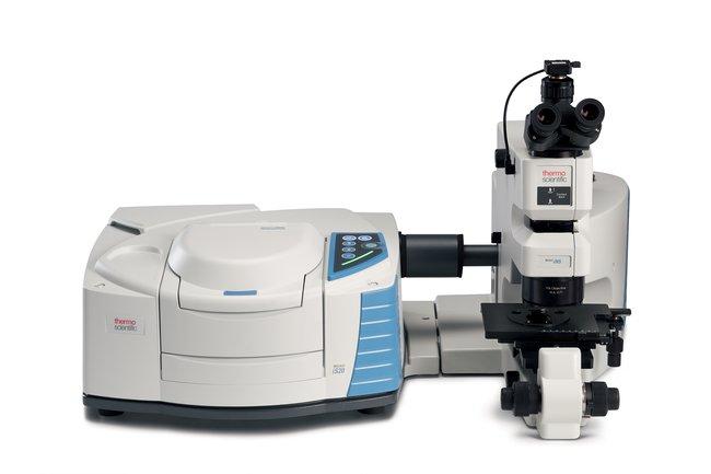 Espectrometro FT-IR Nicolet iS20