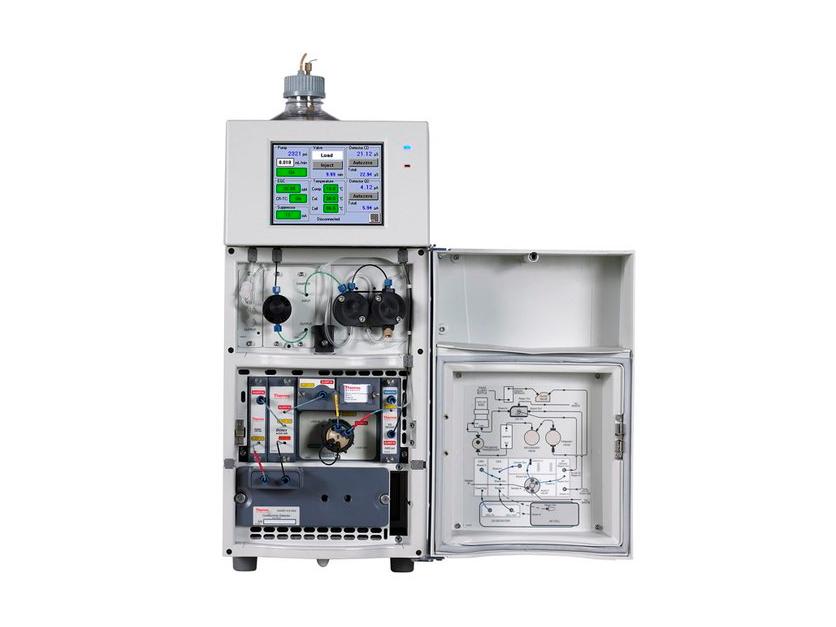 Dionex ICS-4000 ED  Thermo Scientific Colombia