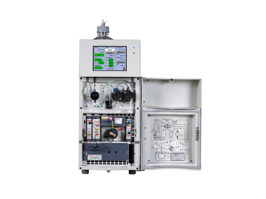 ICS-4000 Thermo Scientific Colombia