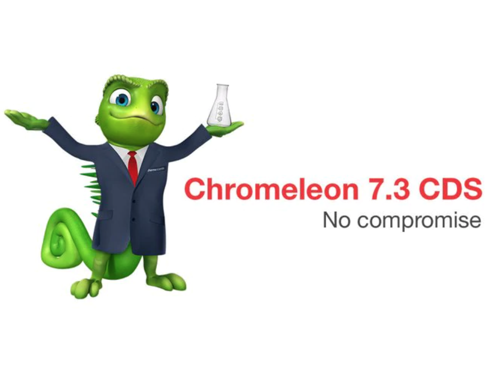 Chromeleon - CDS