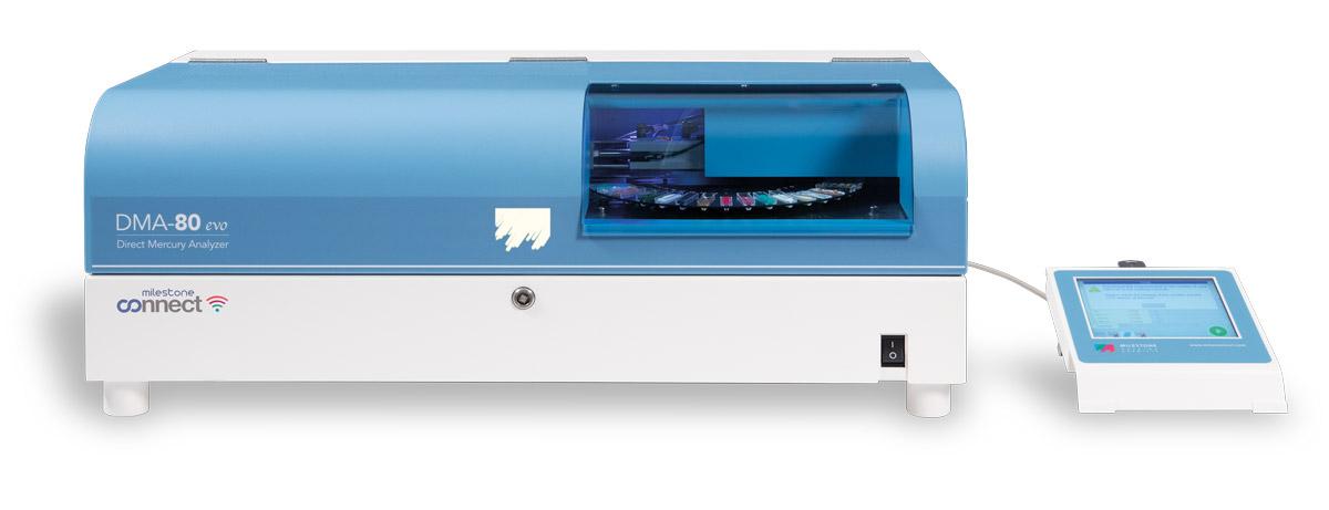 DMA-80 evo