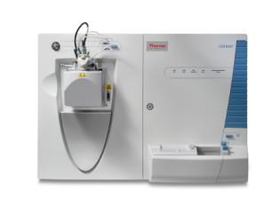 Espectrómetro de masas Trampa de Iones LCQ Fleet ™