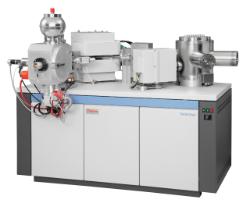 MS - Ionizaciòn Tèrmica-Multicolector Triton Plus™