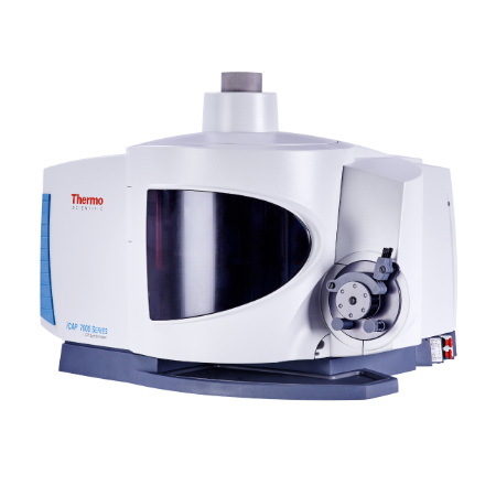 Analizador ICP-OES iCAP™ 7600