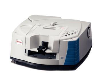 Espectròmetro FT-IR Nicolet™ iS™10