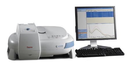 Espectrofotómetro UV-Visible Evolution™ 260 Bio