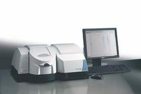 Espectrofotómetro UV-Vis Evolution™ 300