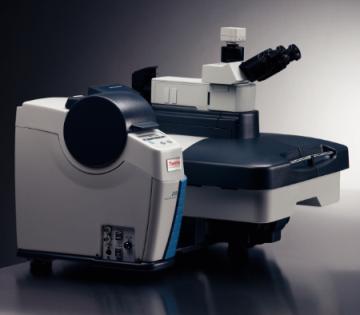 Microscopio Raman DXR™ 2