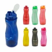 envases plásticos para agua - 150ml varios colores