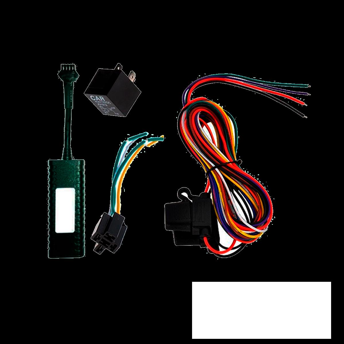 GPS Tracker - Localizador Tracker XT PLUS, rastreo satelital