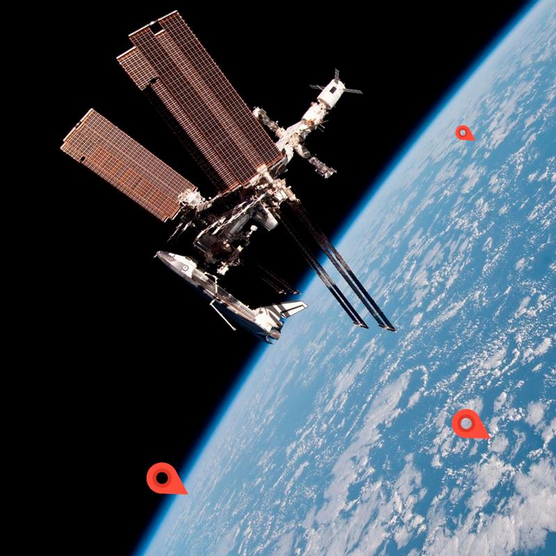 Plataforma de Seguimiento Satelital