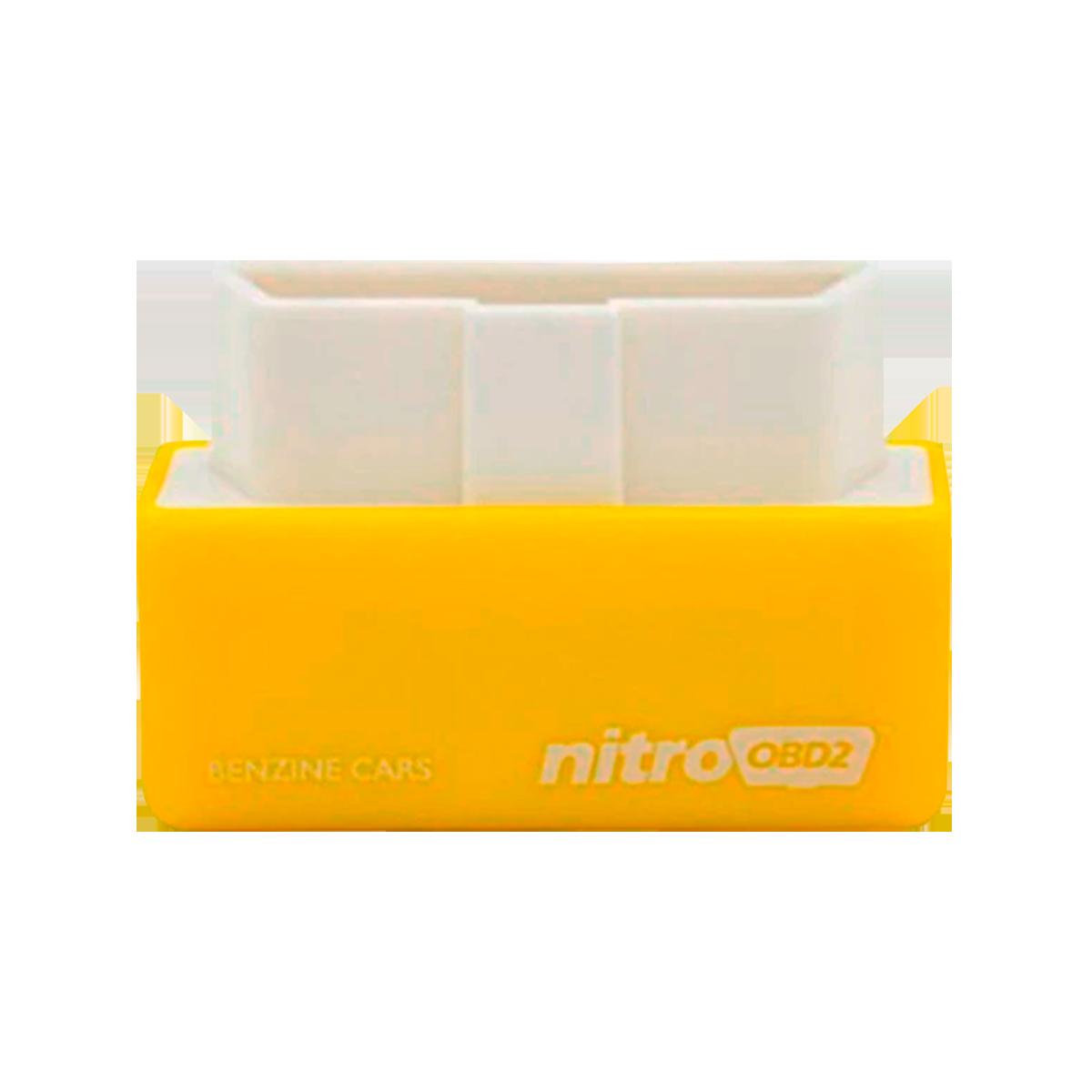 Nitro OBDII Gasolina + Potencia