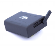 GPS Tracker - Localizador TK109