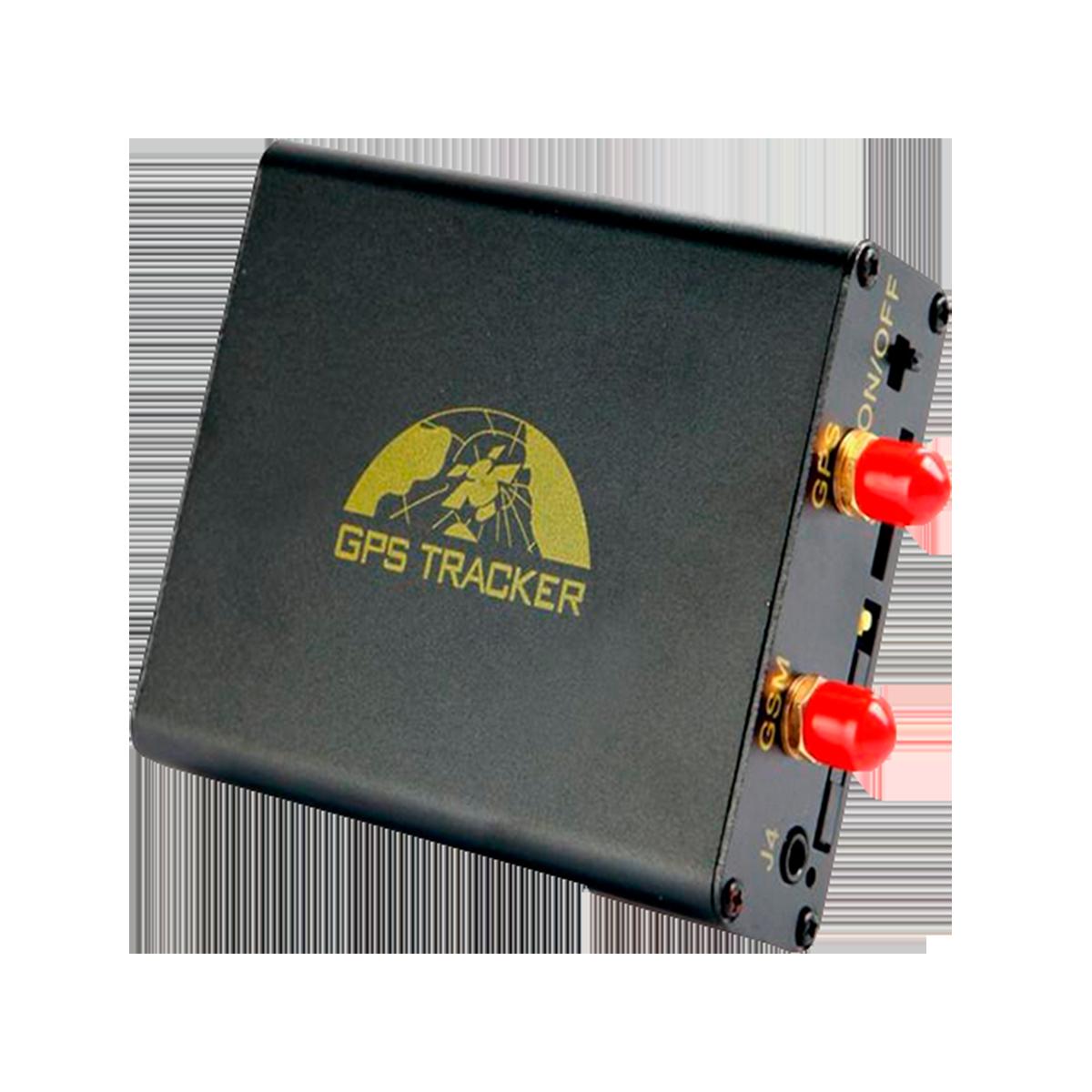 GPS Tracker - Localizador TK105, rastreo satelital