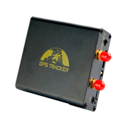 gps tracker - localizador tk105