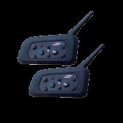 Intercomunicador Bluetooth V6-1200 (x2)